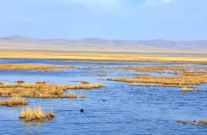 Enjoy the Natural Beauty in Aba Tibetan and Qiang Autonomous Prefecture