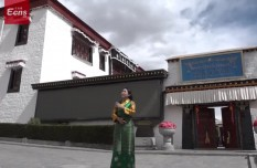 Potala Palace live-streams guided tour