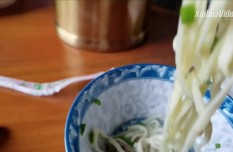 Tibetan specialty Jiajia Noodles add happiness to locals' life