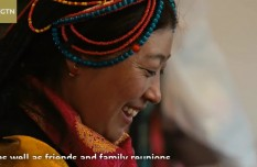 Into Tibet 2020: Losar New Year