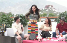 Memories of Tibet: A coming-of-age gift