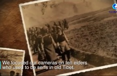Unshackled from serfdom, former serfs in Tibet embrace better lives