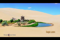 Stories about Dunhuang