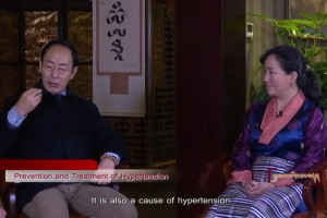 Prevention and Treatment of Hypertension