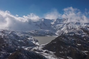 Southeastern Tibet Series|Episode 1: Lonely Glaciers