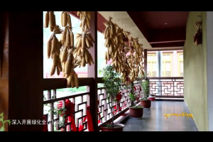 Wenchuan County Develops Beautiful Villages and Helps Locals Alleviate Poverty