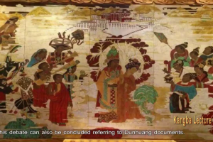 Stories about Dunhuang—Dunhuang Documents III