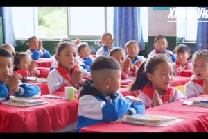 60 years of changes of Tibet education