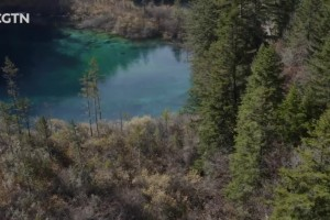 China's UNESCO World Heritage site Jiuzhaigou to reopen