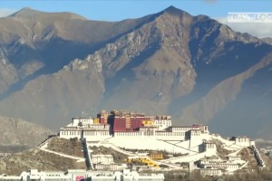 Travelogue: China Bucket List | Lhasa