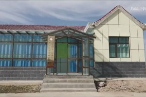 I will stay as people need me: village doctor in China's Qinghai