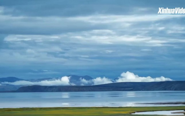 Prosperity On the Plateau: Qinghai-Tibet Plateau scientific expedition reaches new heights