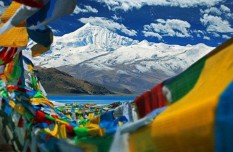 Colourful and Diversified Tibet