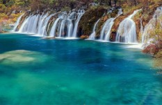 Jiuzhaigou County During the 40 Years of Reform and Opening up