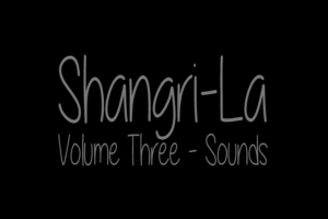 Sound of Shangri-La