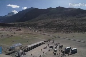 China's Tibetan village vitalized through tourism