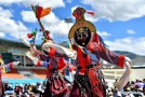 Across China: New style for Tibetan operas