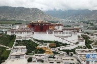 Tibet receives more tourists during Mid-Autumn Festival holiday