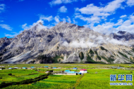 Chamdo: a charming tourist destination in eastern Tibet
