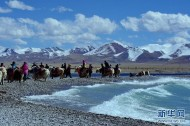 Star observation places recommended in Tibet (I)