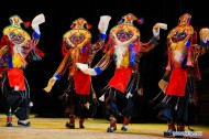 Movie on Tibetan opera released in China