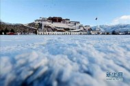 Lhasa to see during winter