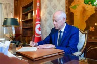 Tunisian PM-designate unveils lineup of new cabinet