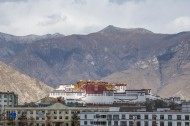 Tibet lowers coronavirus emergency response