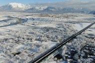 Tibet experiences coldest winter in 20 years