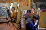 Documentary uncovers hidden mysteries of thangka