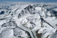 Mt. Qomolangma remeasuring team expected to reach summit on May 22