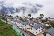 Sichuan village on road to better life
