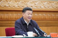 Xi Focus: Xi stresses development of science, technology to meet significant national needs