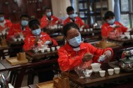 Lives improved on wide scale in Tibet