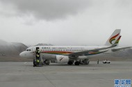 Tibet to see over 400,000 air passenger trips during Spring Festival travel season