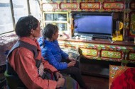 ProsperityOnThePlateau: Electricity consumption in Tibet doubled in 5 years