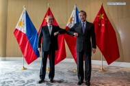 China, Philippines agree to strengthen cooperation on anti-pandemic efforts, economic recovery