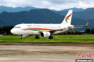 Tibet Airlines to increase domestic air routes