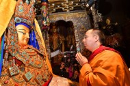 Tibet, Tibetan Buddhism at best time in history: Panchen Lama