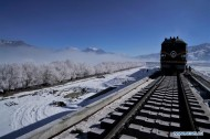 Nyingchi to Lhasa line to open this year