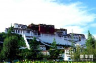 Attractions worth visiting on the road to Tibet