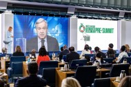 UN food systems pre-summit wraps up in Rome