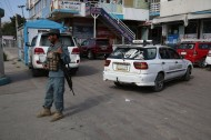 U.S. sending troops to Kabul airport to support embassy drawdown