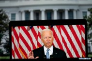 Biden says deteriorating situation in Afghanistan
