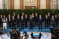 SCO countries pledge closer cooperation in various areas
