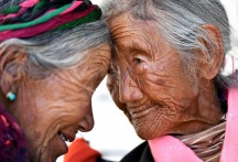 Pic Story: Bright new life of a 109-year-old, who once suffered as a serf, in Tibet