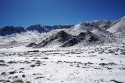 China's Tibet braces for snowstorms