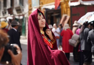 Tibet launches supportive policies for winter tourism