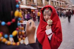 Tibet gains traction with tourism boom