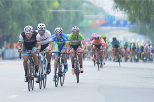 Tour of Qinghai Lake 2020 canceled due to COVID-19 pandemic